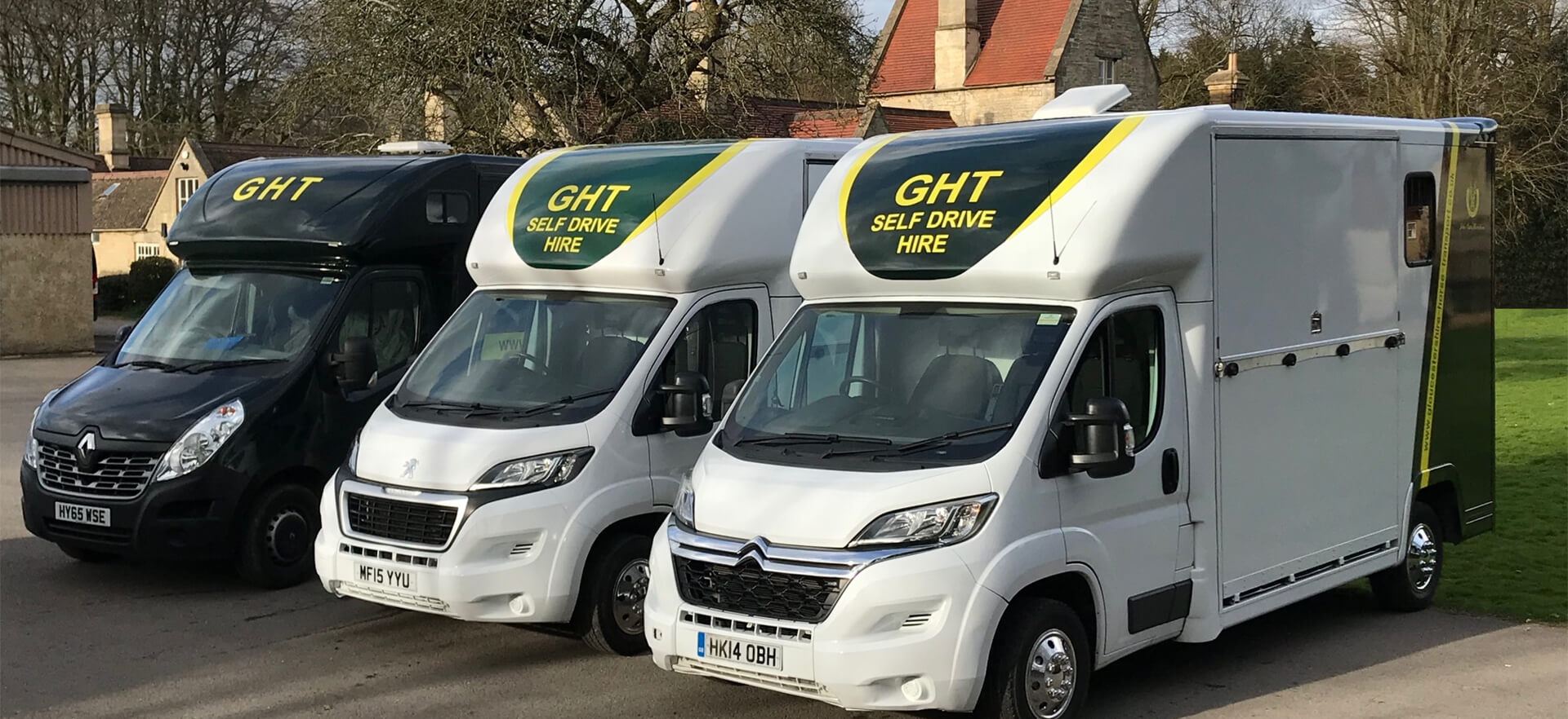 drive horse transport and self drive hire horseboxes